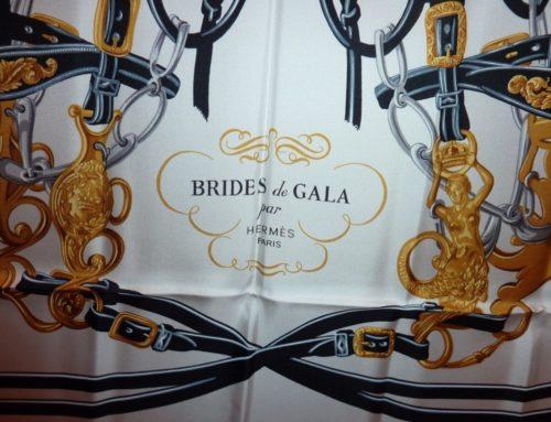 Brides de gala